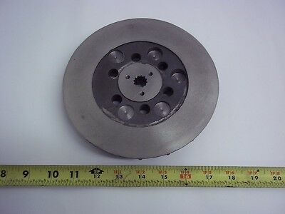 751411600 Yale Forklift, Plate Disc