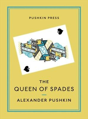 The Queen of Spades and Selected Works (Pushkin Collection) (Pape...