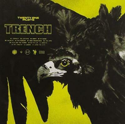 twenty one pilots - Trench (NEW CD)