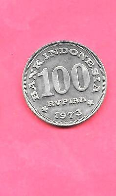 OLD INDONESIA COIN Lot - 20 EXCELLENT 1961 50 SEN Coins