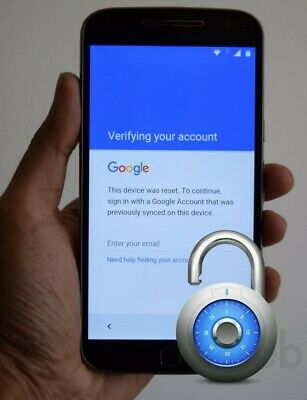 Remote Google Account Bypass Removal, Reset Unlock FRP for ALCATEL/ZTE