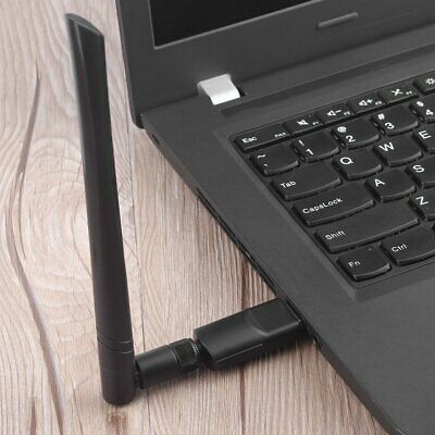 USB 3.0 AC1200 802.11ac WiFi Wireless Adapter Dongle PC Laptop 5GHz Dual Band C9