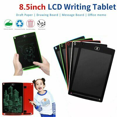 8.5 inch LCD eWriter Tablet Writing Drawing Memo Message Boogie Board Note C9