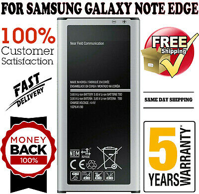 Samsung Galaxy Note EDGE Battery 3000 mAh EB-BN915BBU Genuine Original OEM