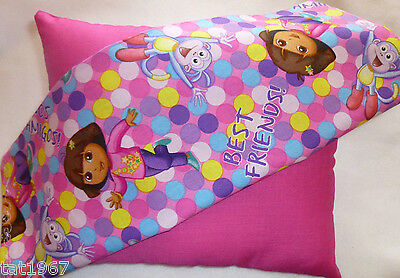 No Pillowcase Needed Machine Washable PharMeDoc Parents Choice Toddler Pillow for Kids 14 x 19 inch