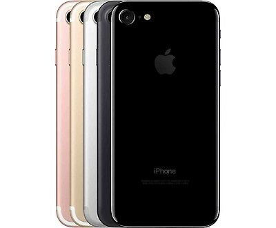 Apple iPhone 7 Unlocked GSM/CDMA A1660 4G LTE 32GB 128GB New SEALED