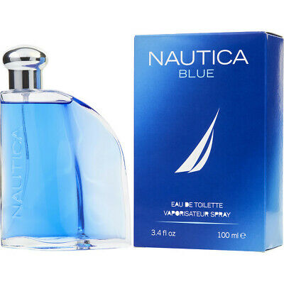 Nautica Blue Eau De Toilette for him 100ml