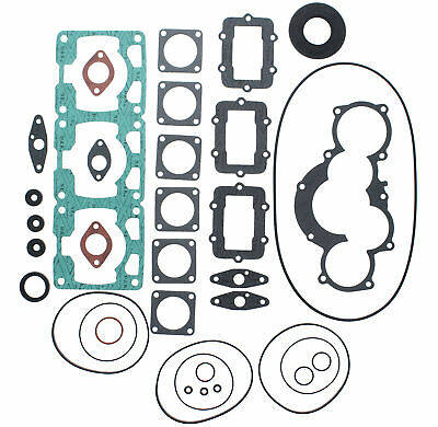 Complete Gasket Kit Ski-Doo Summit 670 1996-1999 Snowmobile by Race-Driven