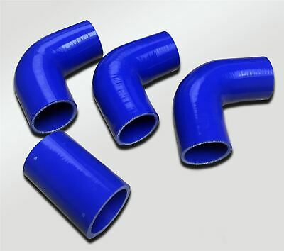 Land Rover Defender 200TDI Silicone Hose Intercooler Turbo Hose Kit Blue