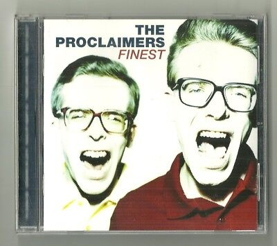 The Proclaimers - 'Finest'