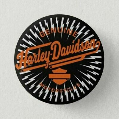 Chapa Pin Badge Button Brooch CUSTOM, CAFE RACER, MOTORCYCLE, HARLEY DAVIDSON
