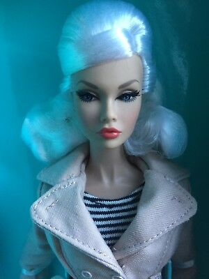 INTEGRITY FR Fashion Royalty OFF-BEAT Poppy Parker Doll The City SweetHeart NRFB