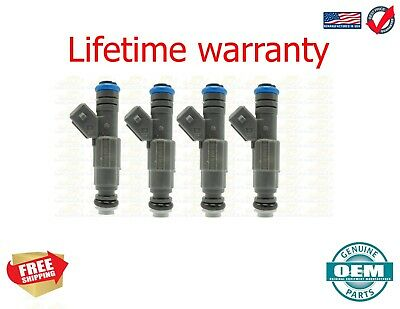 1993-1997 Bosch Flow Matched Fuel Injector Set for 92-97 Ford 7.5  International