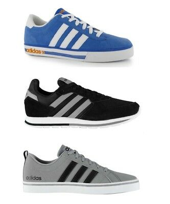 online retailer 91293 90e13 Adidas Mens Trainers Running Shoes sizes 8- 13 inc 1 2 sizes Genuine  Authentic