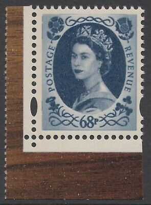 GB 2003  CORONATION ANNIVERSARY  68p  WILDING BOOKLET STAMP  SG 2379  MNH