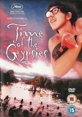 Time Of The Gypsies - Sealed NEW DVD - Subtitled