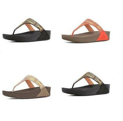 934a89f59 New Details about Copper Drill Fitflop Woman fashion Body sculpting  flip-flops