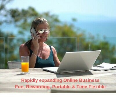 Online Business - Home Based Business