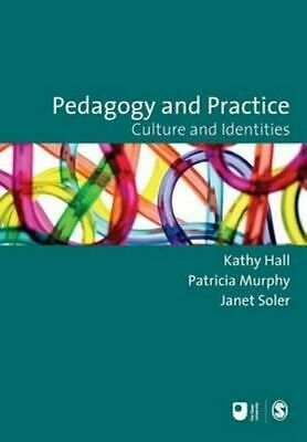 NEW Pedagogy and Practice By Patricia F. Murphy Paperback Free Shipping