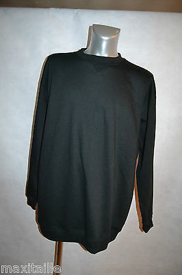 Sweat Rockford Coton Neuf Grande Taille Xxl  2Xl / Pull Shirt  Plus Size Nwt
