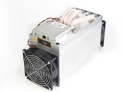 USED Bitmain Antminer L3+, 504MH/s Litecoin LTC Miner - IN HAND, SHIP NOW