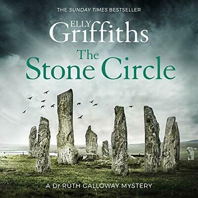 The Stone Circle By: Elly Griffiths (Audiobook)
