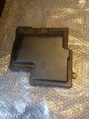 fiat ulysse citroen c8 peugeot 807 engine bay fuse box bsm lid cover  1495766080