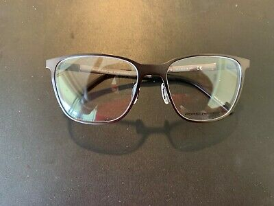 5130ea6fbee1 PORSCHE DESIGN GLASSES Frames P8284 B Light Gold 59mm -  163.00 ...