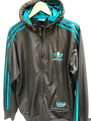 ADIDAS CHILE 62 ORIGINAL BOYS KIDS YOUNG CASUAL TRACK TOP
