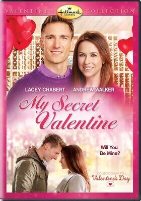 Cinedigm - Uni Dist Corp Dhm6042D  My Secret Valentine  (Dvd)