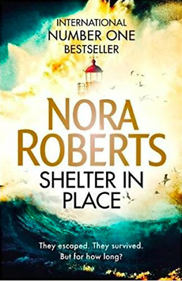 Shelter in Place by Nora Roberts (PDF)