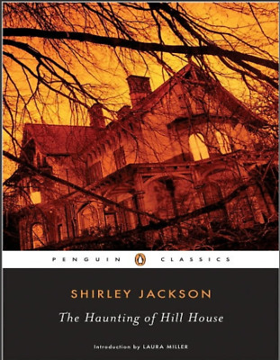 The Haunting of Hill House  Shirley Jackson (PDF)