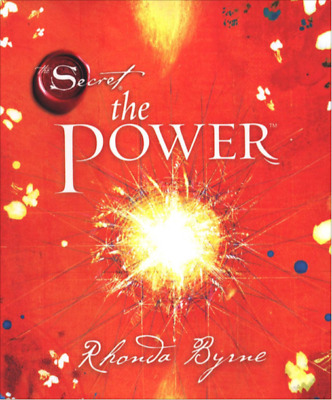 The Power the secret by Rhonda Byrne (PDF)