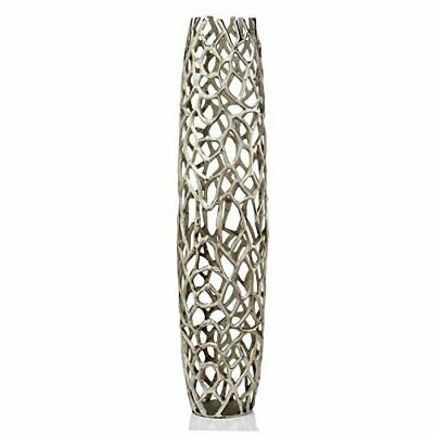 Modern Day Accents Rama Twigs Barrel Floor Vase, X-Large