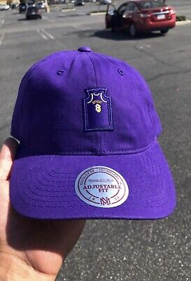 686f62c004834 mitchell ness lakers kobe dad hat adjustable strap and cap bryan osfm bryant  nba
