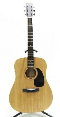 Sigma DME+ Electro Acoustic, Natural-DAMAGED- RRP £203