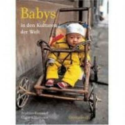 Fontanel, Béatrice: Babys, Buch