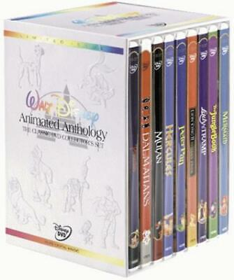 Disney Collector's Gift Set [Import]