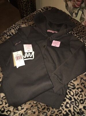 Little Girls Juicy Couture Tracksuit Age 6 Rrp £165.50  Bnwt
