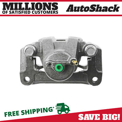 Auto Shack BC30281 Rear Driver Left Disc Brake Caliper