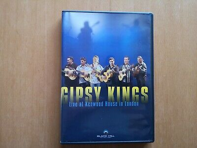 Live At Kenwood House London von Gipsy Kings (2008)