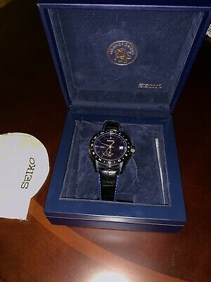 wholesale dealer 8b1f2 adab2 GRAND SEIKO SPRING Drive Limited Edition sbge201