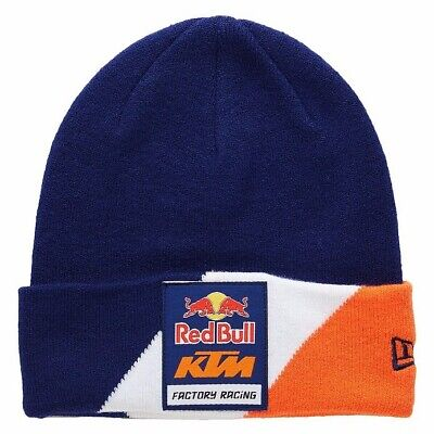2b381a103 NEW ERA RED Bull Grey flecked beanie hat - $86.53 | PicClick