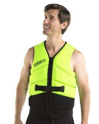 Gilet jet-ski Homme - Jobe Unify Vest Men Lime Green - M