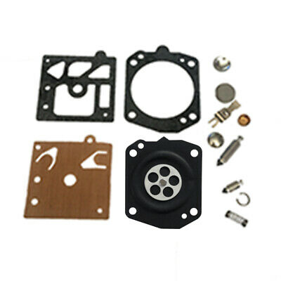 Carburetor Repair Gasket Kit FOR Husqvarna 359 359 EPA 357 357XP Walbro K22-HDA