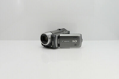 Canon Hf100 Camcorder Sdhc Card Hd 1080P High Definition Video Camera