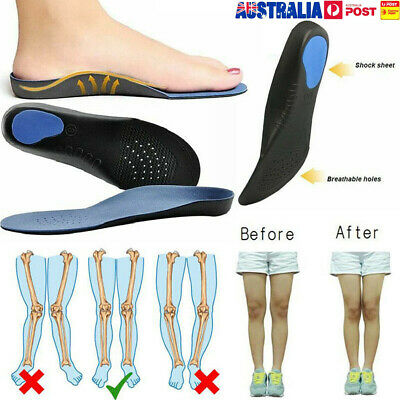 Premium Orthopedic Insoles !! Healthy TOP QUALITY  CO