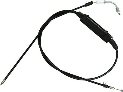 """478030 Throttle Cable """"A"""" Pull - Yamaha PW50 1981-2009 (see description)"""