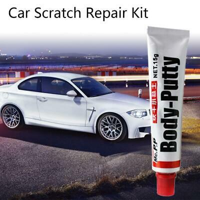 15g Car Body Putty Scratch Filler Painting Pen Assistant Smooth Repair Tool 1pc