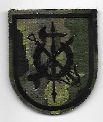parche LEGION BOEL PIXELADO BOSCOSO spain patch